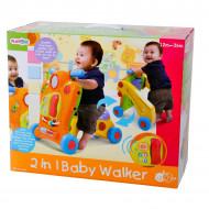 PLAYGO INFANT&TODDLER Vaikštukas kūdikiui 12-36 mėn., 2446