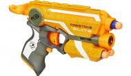 NERF šautuvas su šoviniais N-STRIKE ELITE FIRESTRIKE, 53378EU4 53378EU4