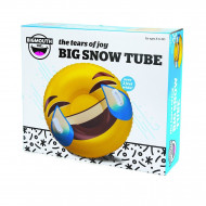 SNOW TUBE sniego padanga Giant Tears Of Joy Emoji, BMSTTE BMSTTE