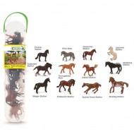 COLLECTA arklių rinkinys Mini, A1109 A1109