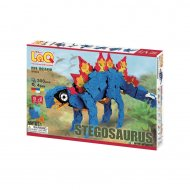LaQ konstruktorius Japoniškas Dinosaur World Stegosaurus, 4952907003140 4952907003140