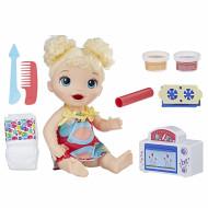 BABY ALIVE lėlytė Snackin treat baby, E1947ES0 E1947ES0