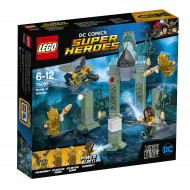 76085 LEGO® DC Comics Super Heroes Atlantidos mūšis 76085