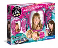 CLEMENTONI CRAZY CHIC The make up mirror FI, 50641 50641