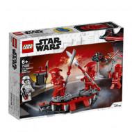 75225 LEGO® Star Wars™ Elite Praetorian Guard™ kovos rinkinys 75225