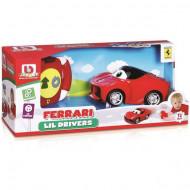 BB JUNIOR valdomas automobilis Ferrari Lil Drivers, 16-82002 16-82002