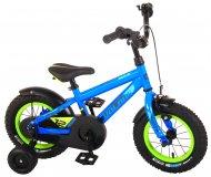 """VOLARE Rocky dviratis 12"""", mėlynos sp., 91244 91244"""
