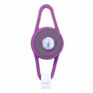 GLOBBER lemputė light led violet, 522-103 522-103