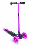 YVOLUTION paspirtukas Neon Glider, pink, 100966 100966