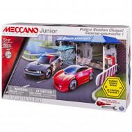 MECCANO konstruktorius Jr.Police Station, 6028401