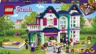 41449 LEGO® Friends Andrea šeimos namas 41449