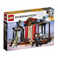 75971 LEGO® Overwatch Hanzo vs. Genji 75971