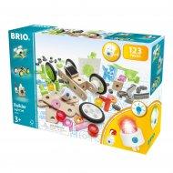 BRIO konstruktorius Builder Light, 34593 34593