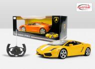 RASTAR automobilis valdomas 1:10 Gallardo lp550-2, 52500 52500
