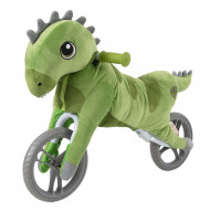 YVOLUTION balansinis dviratis My Buddy Wheels Dinosauras, 101233 101233