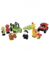 ELC žaislų rinkinys Safari Adventures 134262