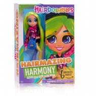 HAIRDORABLES kolekcinė lėlė-siurprizas su aksesuarais Fashion Dolls, 23820 23820