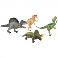 MEGASAUR MIGHTY dinozauras Light&Sound, 16896 16896