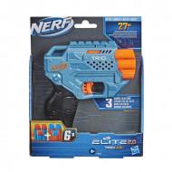 NERF žaislinis šautuvas Elite 2.0 Trio, E9954EU4 E9954EU4