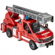 BRUDER gaisrinė auto, 02532 02532