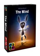 BRAIN GAMES kortų žaidimas The Mind, 90712 90712