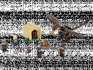 75946 LEGO® Harry Potter™ Vengrijos ragauodegio burtų trikovės iššūkis 75946