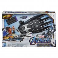 AVENGERS šaudyklė Power Moves Role Play Black Panther, E7372EU4 E7372EU4