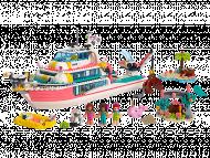 41381 LEGO® Friends Gelbėjimo kateris 41381