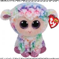 TY Beanie Boos pastel lamb DAFFODIL 15 cm, TY37274