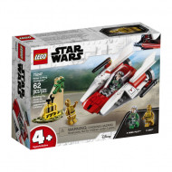 75247 LEGO® Star Wars™ Rebel A-Wing Starfighter 75247