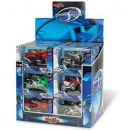 MAISTO DIE CAST motociklas 1:18 Special Edition, asort., 34007 34007