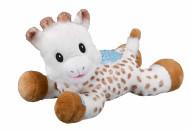 VULLI Sophie la girafe pliušinis žaislas 0+ Light & Dreams 850739F 850739F