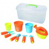 PLAYGO smėlio žaislų rinkinys Summer Gardening, 5349 5349