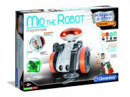 CLEMENTONI robotukas Mio, 75021BL/75053 75053