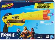 NERF šautuvas FORTNITE SP L, E6717EU4 E6717EU4