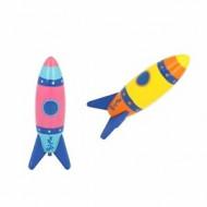 MAJIGG medinė raketa, WD240 WD240