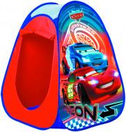 JOHN Disney Cars palapinė Pop Up, 75x75x90cm, 72554 72554