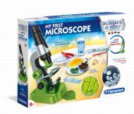 CLEMENTONI mikroskopas, 50583 50583