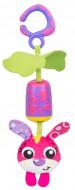 PLAYGRO pakabinamas žaislas Cheeky Chime Sunny Bunny, 0186974 0186974