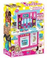 BILDO virtuvė Deluxe Barbie, 2187 2187