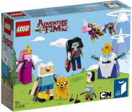 21308 LEGO® Adventure Time# 21308