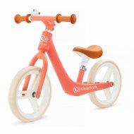 KINDERKRAFT Fly Plus balansinis dviratis, koralų sp., KKRFLPLCRL0000 KKRFLPLCRL0000