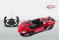RASTAR automodelis valdomas Lamborghini Aventador 1:12, 57500 57500