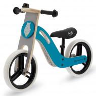 KINDERKRAFT Uniq balansinis dviratis, mėlynas 12'', KKRUNIQTRQ0000 KKRUNIQTRQ0000