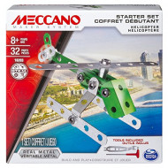 MECCANO konstruktorius Starter, 6026713