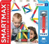 SMART MAX konstruktorius Start 23 vnt,SMX 309