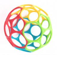 OBALL klasikinis kamuolys, raudonas/geltonas/žalias/mėlynas, 10340 10340