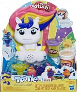PLAY DOH rinkinys Tootie Ice Cream Set, E5376EU4 E5376EU4