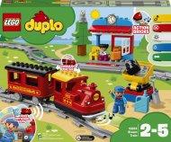 10874 LEGO® DUPLO Town Garvežys 10874