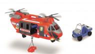 SIMBA DICKIE TOYS gelbėjimo sraigtasparnis, 203309000 203309000